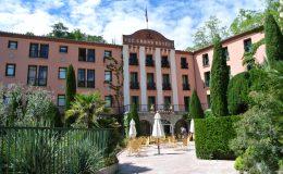 Grand Hotel Molitg