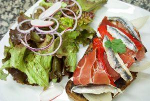 tosta-jambon-cru
